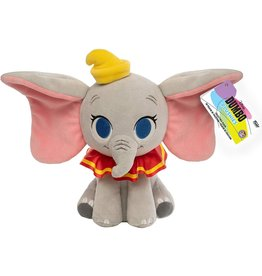 DISNEY Funko Dumbo Plush