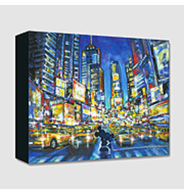 DISNEY You, Me and the City -  Disney Treasure On Canvas