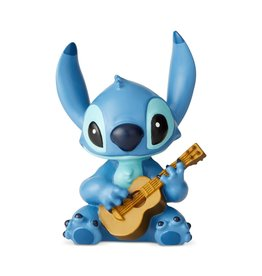 DISNEY Stitch With Ukulele