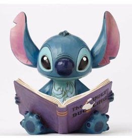 DISNEY Stitch With Storybook
