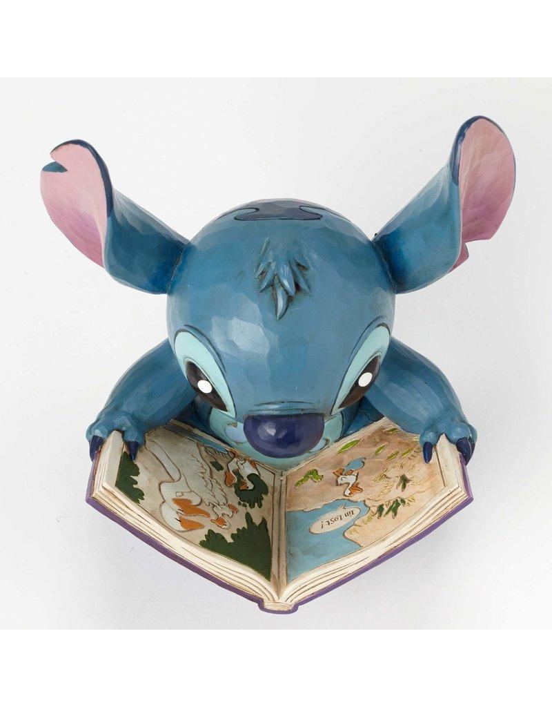 DISNEY Stitch With Storybook