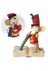 DISNEY Timothy Mouse Maquette