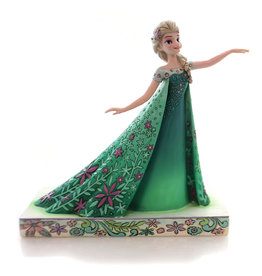 DISNEY Celebration of Spring Elsa Frozen Fever