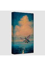 DISNEY Joy of Flight -  Disney Treasure On Canvas
