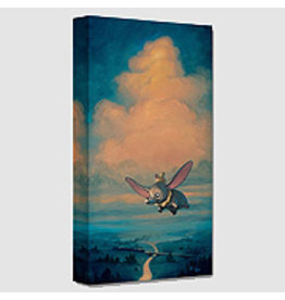 DISNEY Joy of Flight -  Disney Treasure On Canvas