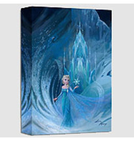 DISNEY Well Now They Know -  Disney Treasure On Canvas