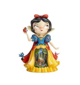 DISNEY Miss Mindy Snow White Figurine