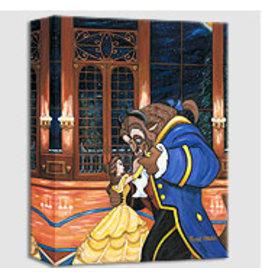 DISNEY First Dance -  Disney Treasure On Canvas