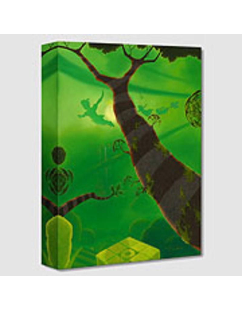 DISNEY To Neverland -  Disney Treasure On Canvas