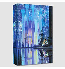 DISNEY When Stars Collide -  Disney Treasure On Canvas