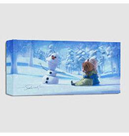 DISNEY Memories of Magic -  Disney Treasure On Canvas
