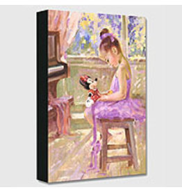 DISNEY Joyful Inspiration -  Disney Treasure On Canvas