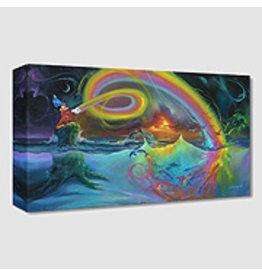 DISNEY Mickey's Magical Colors -  Disney Treasure On Canvas