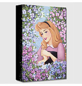 DISNEY Briar Rose -  Disney Treasure On Canvas