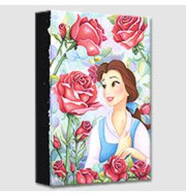 DISNEY Garden of Roses -  Disney Treasure On Canvas