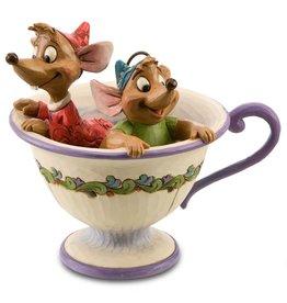 DISNEY Tea for Two Jim Shore