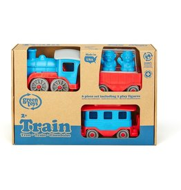 Green Toys: Train