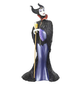 DISNEY Maleficent Couture de Force Figurine