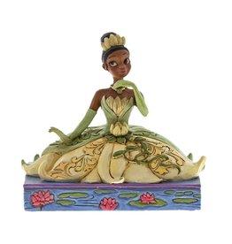 DISNEY Princess and The Frog Tiana Jim Shore