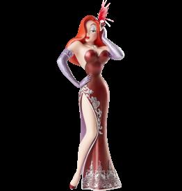 DISNEY Jessica Rabbit Couture de Force Figure