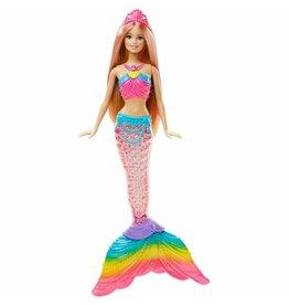 Barbie Dreamtopia Rainbow Lights Mermaid