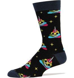 Unicorn Poo - Women's Crew Socks