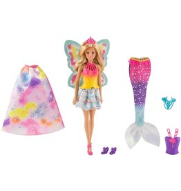 Barbie Dreamtopia Rainbow Cove