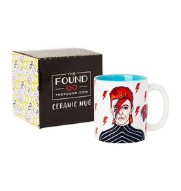 Bowie Rebel Mug