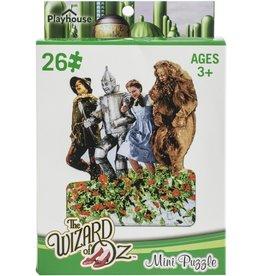 Wizard of Oz Mini Puzzle