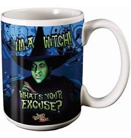 I'm a Witch 14oz Ceramic Mug