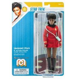 Mego: Lieutenant Uhura