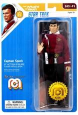 Mego: Captain Spock