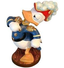 DISNEY Walt Disney Classics Collection Admiral Duck Sea Scouts