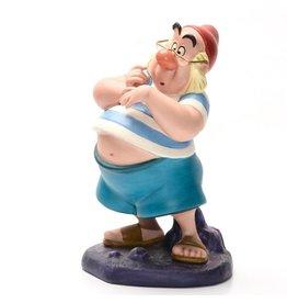 "DISNEY Walt Disney Classics Collection Smee ""Oh Dear, Dear, Dear!"""
