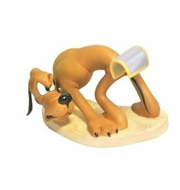 "DISNEY Walt Disney Classics Collection ""Sticky Situation"" Beach Picnic Pluto"