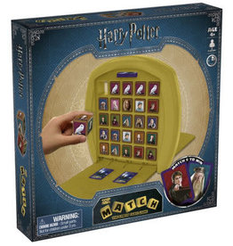 Harry Potter Match Cube Game