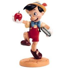 "DISNEY Walt Disney Classics Collection ""Goodbye Father"" Pinocchio"