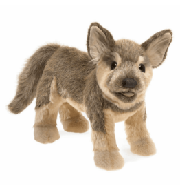 Folkmanis: German Shepherd Puppet