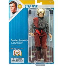 Mego: Romulan Commander