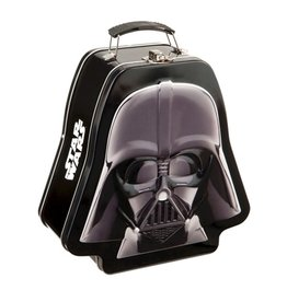 Darth Vader Tin Lunch Box