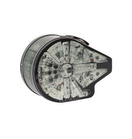 Millennium Falcon Tin Lunch Box