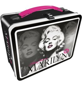 Marilyn Monroe Tin Lunch Box