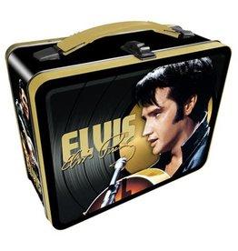 Elvis Tin Lunch Box