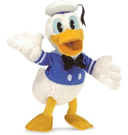 Folkmanis: Donald Duck Puppet