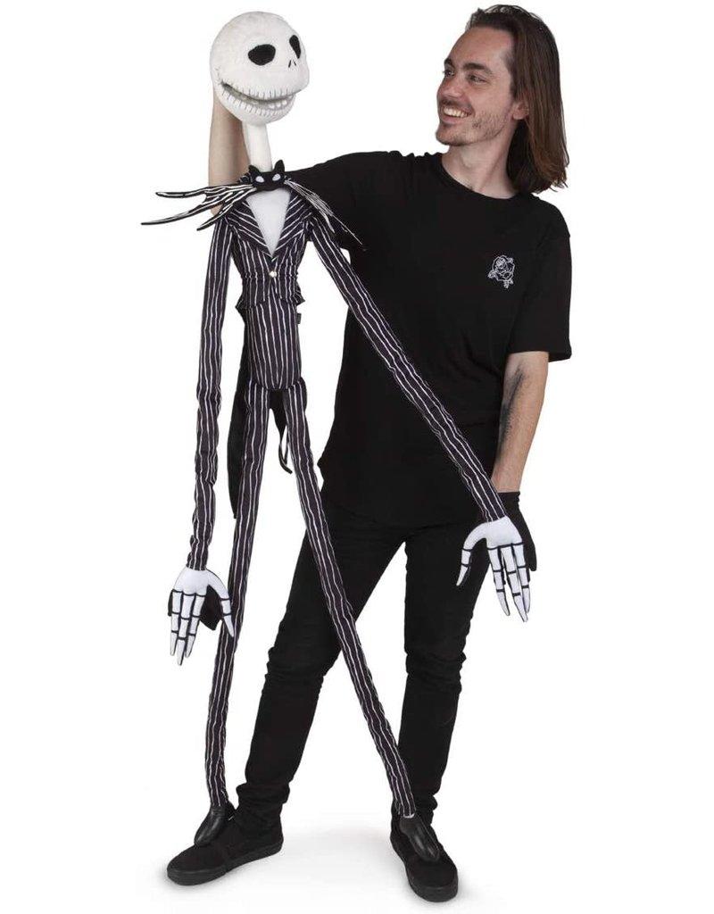 Folkmanis: Jack Skellington Puppet