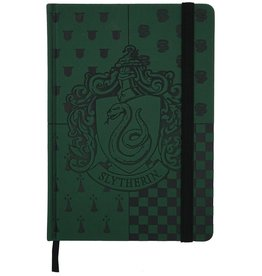 Slytherin Crest Journal