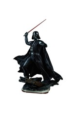 STAR WARS Darth Vader Premium Format Figure by Sideshow Collectibles