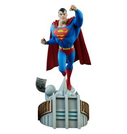 DC COMICS Superman Statue by Sideshow Collectibles