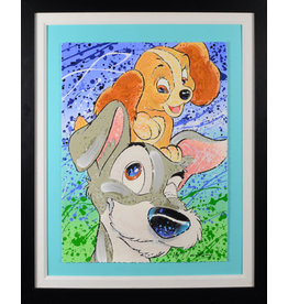 DISNEY The Hair of The Dog-Limited