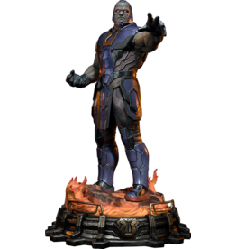 DC COMICS Darkseid Statue 1/4 Scale Collector's Edition